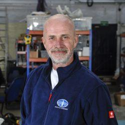Mark Wratten