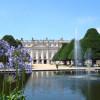 Hampton Court Palace Fountain